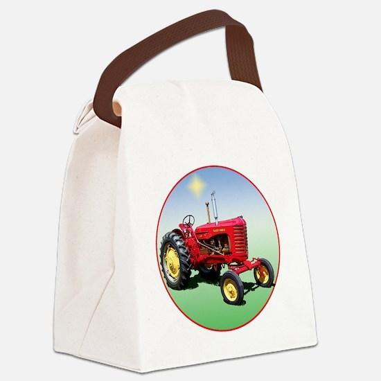 CafePress-10trans copy Canvas Lunch Bag