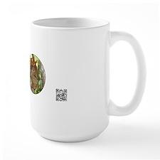 Bohol-Philippines-Tarsier Mug