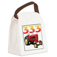 MH333-10b Canvas Lunch Bag