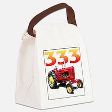 MH333-10b Canvas Lunch Bag