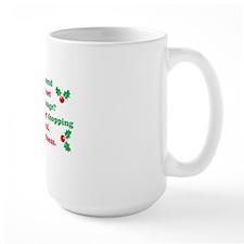 Wallstreet Holiday Mug