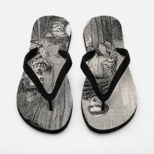 HENRY III of France (1551-1589). King o Flip Flops