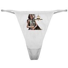The Ranger - Apparel Classic Thong