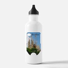 Barcelona_2.34x3.2_iPh Water Bottle