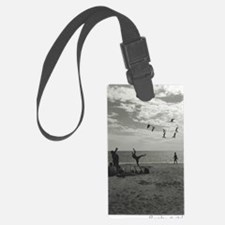 bmibeachparty Luggage Tag