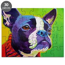 boston - ridley Puzzle