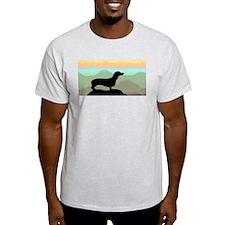 Desert Dawg Doxie T-Shirt
