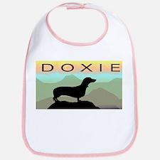 Desert Dawg Doxie Bib