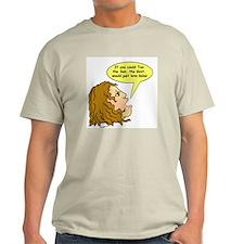 Govt. & Solar Power T-Shirt