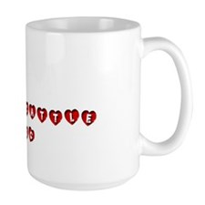 CORGI CATTLE DOG Mug