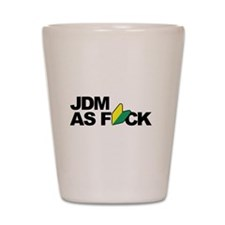 jdmasfvck Shot Glass