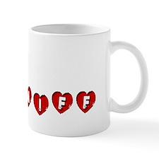 DANIFF Mug