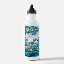 441 Monet Nymph Water Bottle