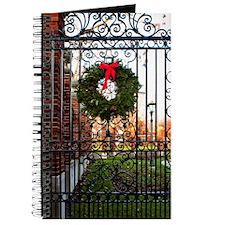 Wreath Journal