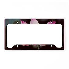 shoulderbag-015 License Plate Holder