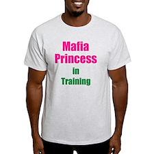 Mafia princess in training new T-Shirt