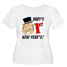 Babys First N T-Shirt