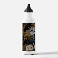 Germany, Bamberg. Typi Water Bottle
