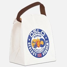 NorweignCamp Canvas Lunch Bag