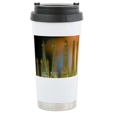 Eiffel Tower Area: Eiffel Tower Travel Mug