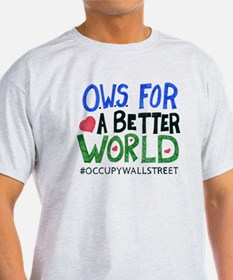 protest-ows-2000-06 T-Shirt
