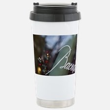 Place de la Madeleine: Window D Travel Mug