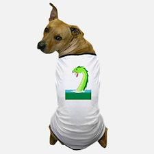Sea Serpent Dog T-Shirt