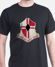 92nd Army Engineer Battalion Military T-Shirt