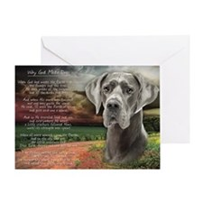 godmadedogs(carmag) Greeting Card