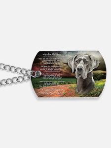 godmadedogs(carmag) Dog Tags