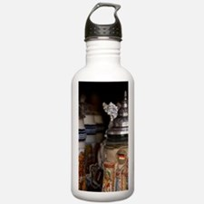 Traditional beer stein Water Bottle