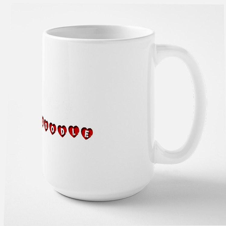 SHEEPADOODLE Mug
