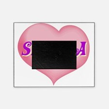 SELENA01 Picture Frame