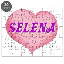 SELENA01 Puzzle