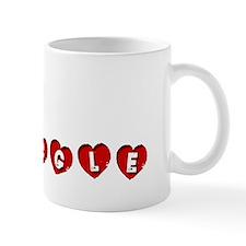 PUGGLE Small Mug