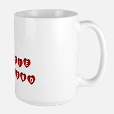 SHELTIE SHEPHERD Mug