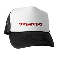 SHICHON  Trucker Hat