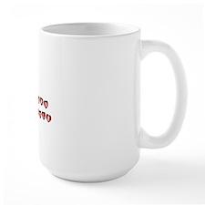 STANDARD SCHNOODLE Mug