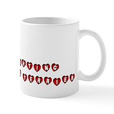 SPORTING LUCAS TERRIER Mug