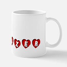WAUZER  Mug