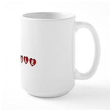 WHOODLE Mug