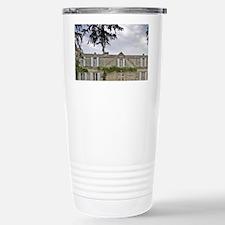 Vieux Chateau Certan and its co Travel Mug