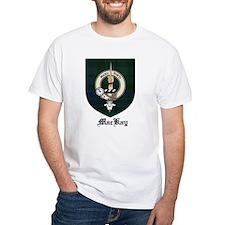 MacKay Clan Crest Tartan Shirt