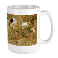 Old King Cole Coffee Mug