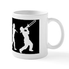 evolution trombone14x6-2 Mug
