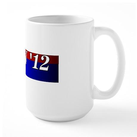 Cain 12 Large Mug