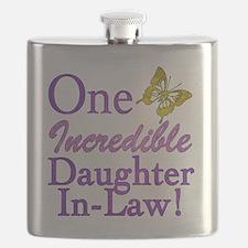 IncredibleDaughterInLaw Flask