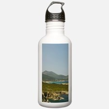 Cap Corse. View from i Water Bottle