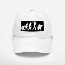 evolution warMP2 Baseball Baseball Cap