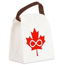 maple metis v 2000 Canvas Lunch Bag